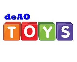 marca deao juguetes